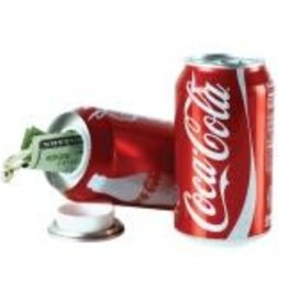 Can Safe Coke