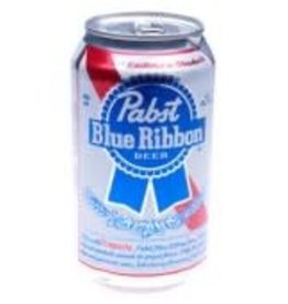 Can Safe Pabst Blue Ribbon