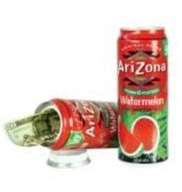 Arizona Can Safe Watermelon Tea