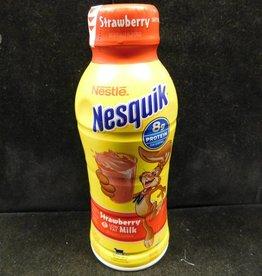 Nesquick Stash Can Strawberry