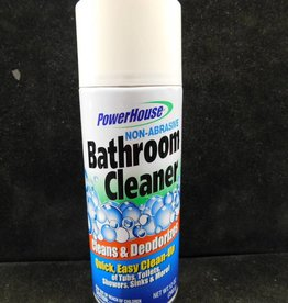 Can Safe Bathroom Cleaner