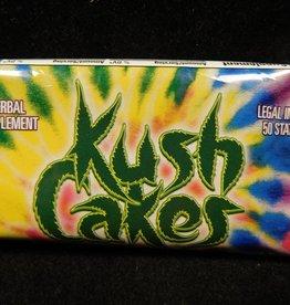 Kush Cakes - Relax Brownie
