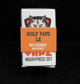 Wulf Vape LX - Replacement Mouthpiece