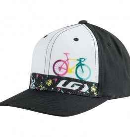 VENTURE CAP WHITE DREAM O/S