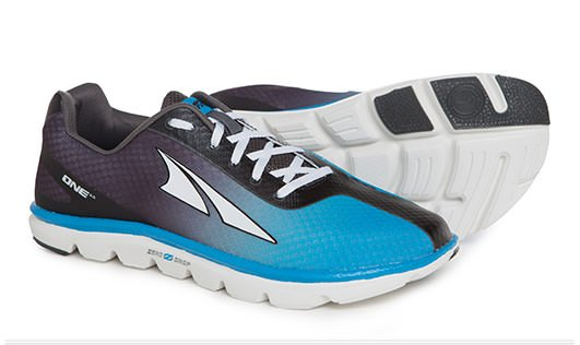 Altra The One 2.5