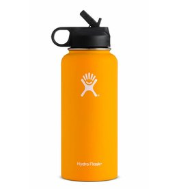 Hydro Flask 32 oz WM w/ Straw Lid