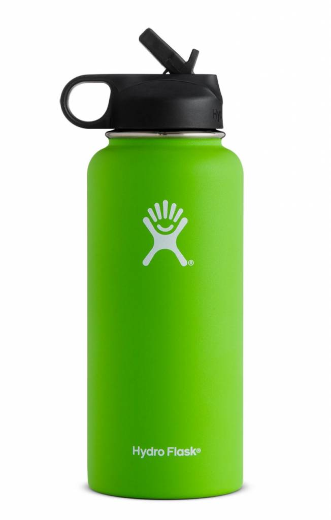 Hydro Flask Hydro Flask 32 oz Wide Mouth w/ Straw Lid