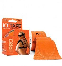 KT Tape Pro Kinesiology Therapeutic Body Tape: Roll of 20 Strips, Blaze Orange