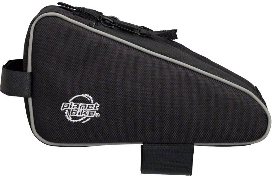 Planet Bike, Lunch Box Top Tube Bag