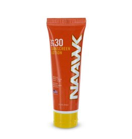 NAAWK Sunscreen Lotion SPF 30 1 oz