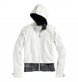 Brooks Brooks Womens PureProject Jacket Medium White