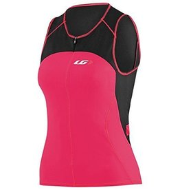 LG Comp Sleeveless Tri Top
