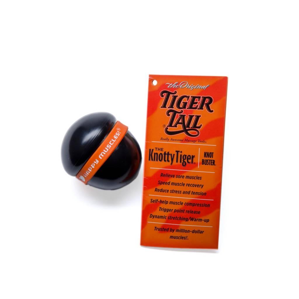 KNOTTY TIGER