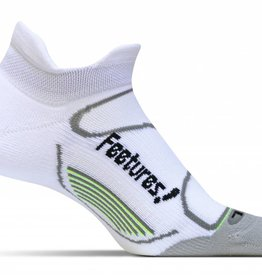 Feetures High Performance Light Cushion Snug Fit Socks