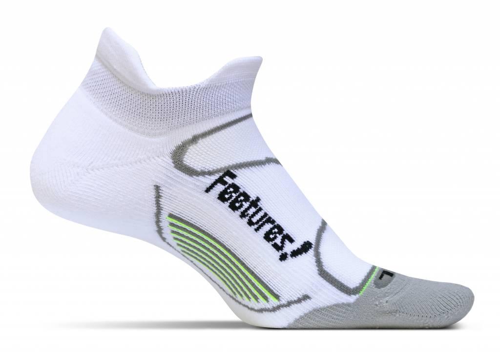 Feetures High Performance Light Cushion Snug Fit Socks