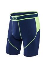 """Saxx Underwear SAXX Kinetic 7"""" Long Leg"""