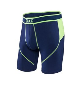 "Saxx Underwear SAXX Kinetic 7"" Long Leg"