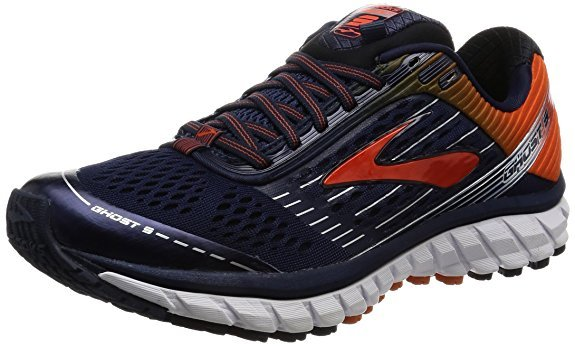 Brooks Brooks Ghost 9 M