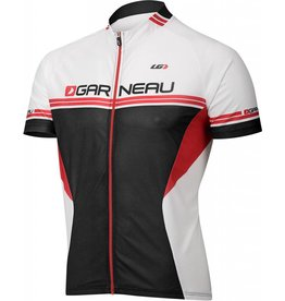 EQUIPE  JERSEY 5G6 BLACK/RED S