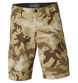 Fox Slambozo Camo Cargo Shorts
