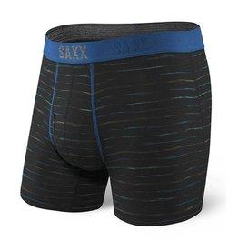Saxx Underwear SAXX Platinum Boxer - Interrupted Stripe