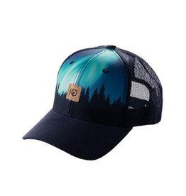 10 Tree 10 Tree Elevation Hat