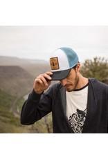 Pistil Pistil Burnside Trucker Hat