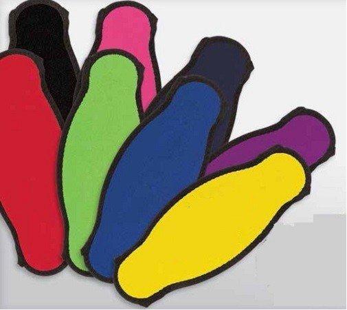Innovative Scuba Concepts Strap-Wrapper