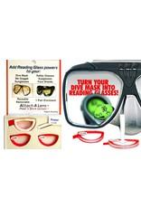 Innovative Scuba Concepts Attach-A-Lens