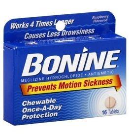 Innovative Scuba Concepts Bonine Motion Sickness