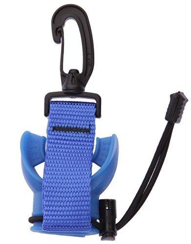 Cetacea Ultimate BC Octo Holder blue