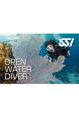 72 Aquatics Open Water Certification - San Carlos