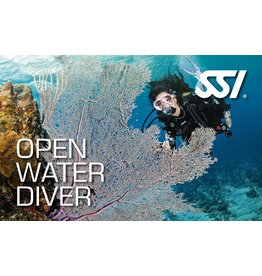 72 Aquatics Open Water Certification - San Carlos