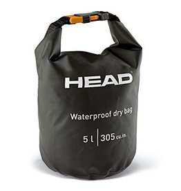 Head Dry Bag Black