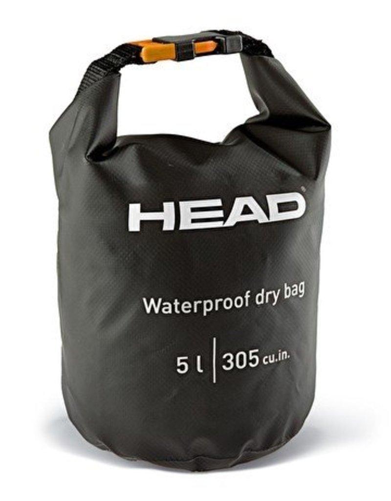 Head Dry Bag Black