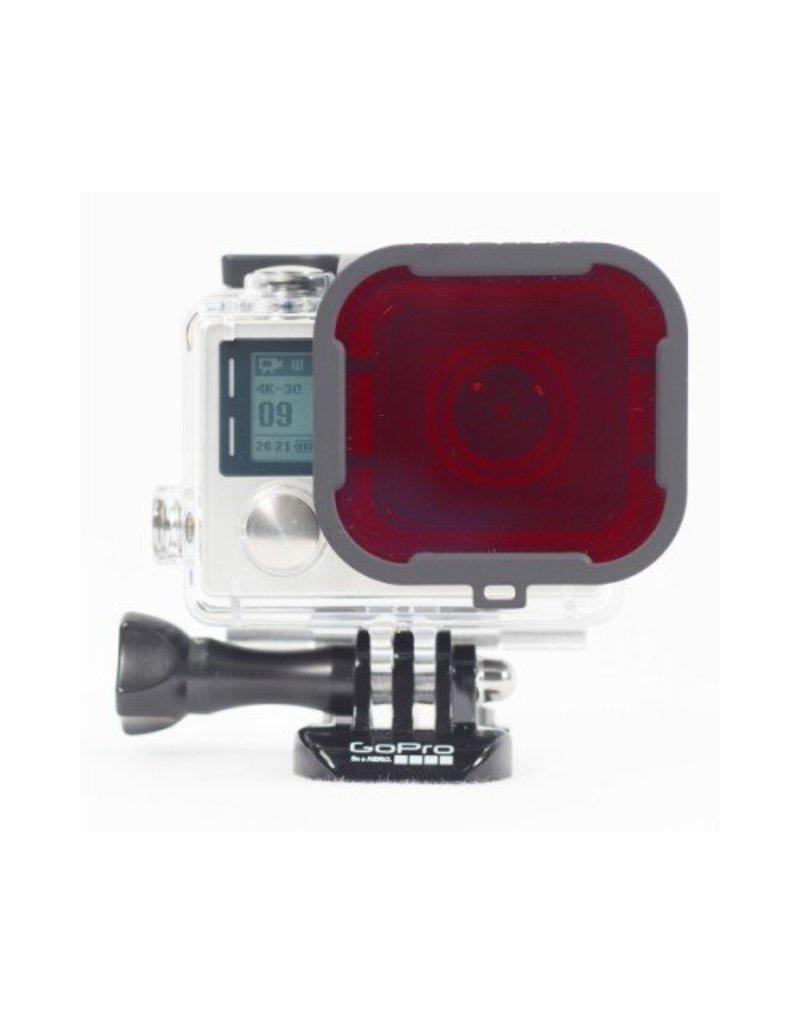 Polar Pro Filters Hero 3 Red Filter