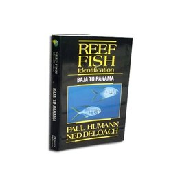 Innovative Scuba Concepts Reef Fish Identification - Baja to Panama