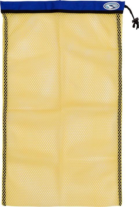 Stahlsac Large Flat Mesh Bag