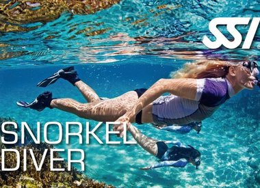 Snorkeling and Try Scuba Diving