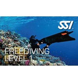72 Aquatics Freediving Level 1 Course