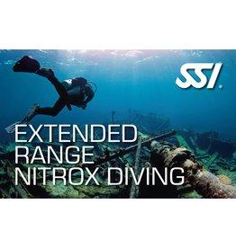 72 Aquatics Extended Range Nitrox Course