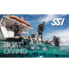 72 Aquatics Boat Diving Class