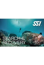 72 Aquatics Search and Recovery Class