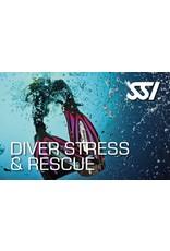 72 Aquatics Stress and Rescue Class