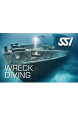 72 Aquatics Wreck Diving Class