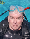 Mike Dimler Diver of the Month July 2017