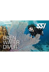72 Aquatics Open Water Certification including Pool & Classroom Training