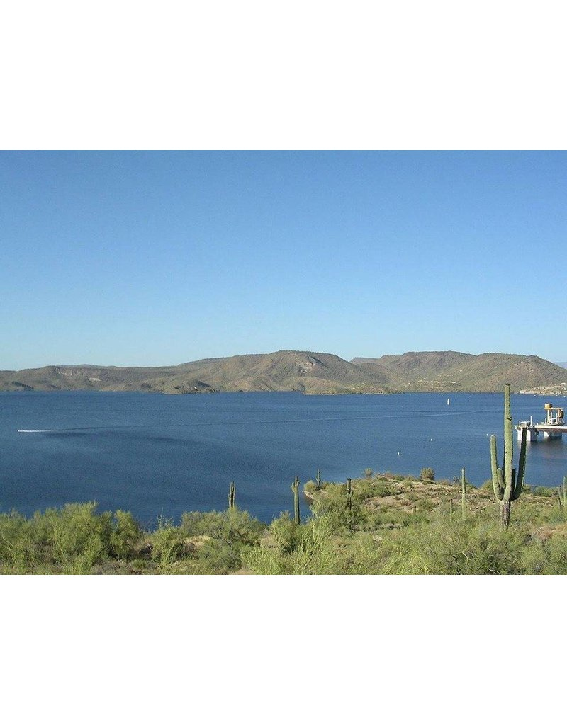 72 Aquatics Open Water Certification with Lake Pleasant Trip