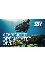 72 Aquatics Advanced Open Water Class