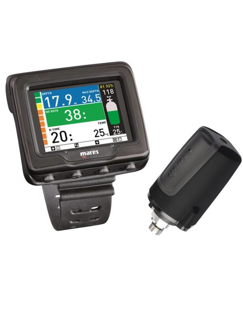 Mares Mares Icon HD Air /w Transmitter